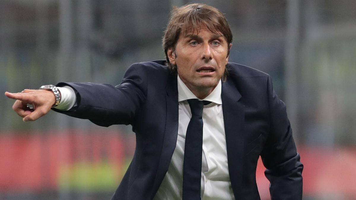 Nicolò Schira:孔蒂的补强还没结束,他还需要很多新援