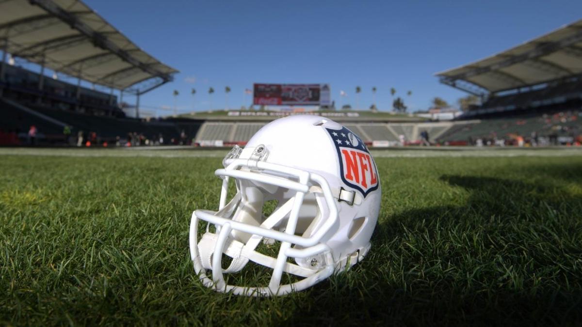 NFL尚未确定是否强制球员佩戴特制面罩