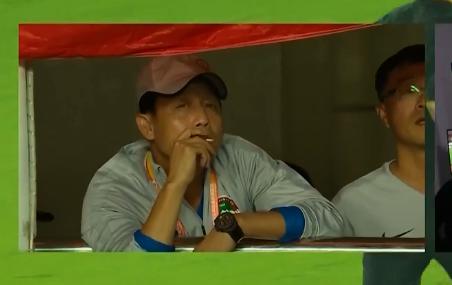 王宝山执教建业战绩:38场比赛胜率42.1%,得失球都为53