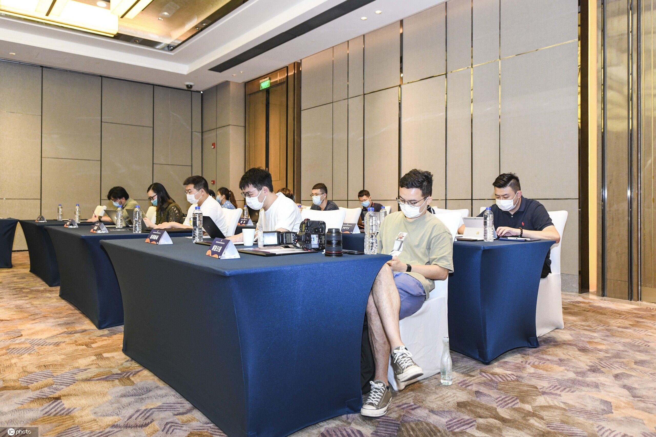 陈戌源:职业联盟组建到了最后阶段,还在稳步推进中