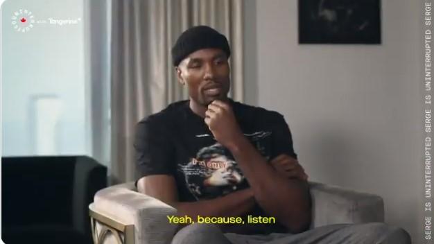 伊巴卡:刚进NBA有人送了我一辆现代,所以我一直没买车