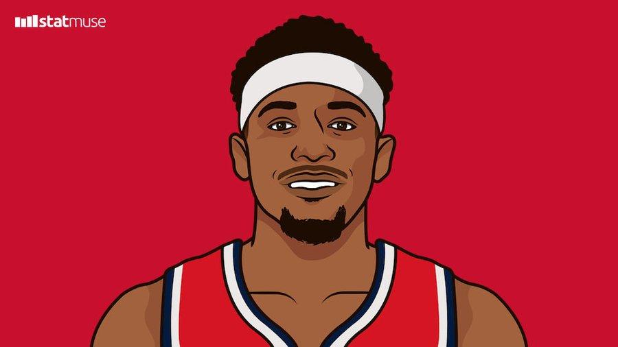 比尔成为NBA历史首位场均得分30 却没有入选全明星球员