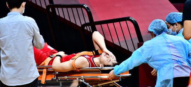 姜宇星再更博:相信对方不是有意为之中国竞彩网比分直播,希望联赛越来越好
