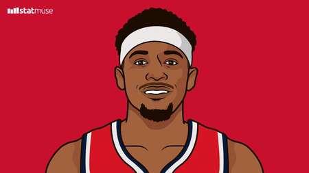 比尔成为NBA历史首位场均得分30+却没有入选全明星球员