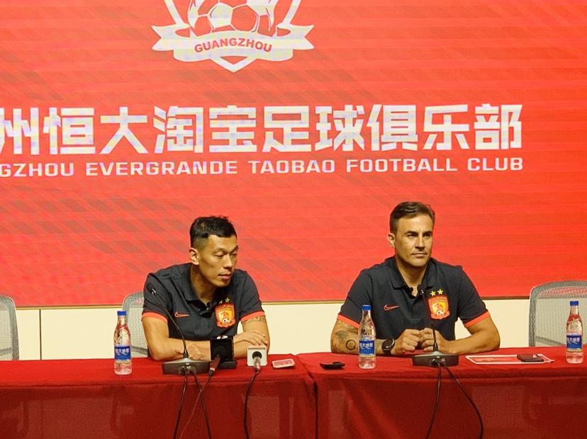 卡帅:国安上港是最强争冠对手,中国疫情防控做得最优秀