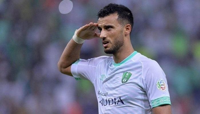 记者:叙利亚球星索玛年薪330万美元,比中国球员都高