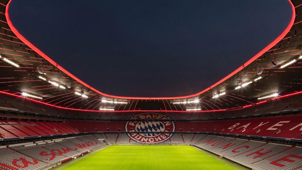 官方:欧冠八分之一决赛次回合剩余比赛将在各主场进行