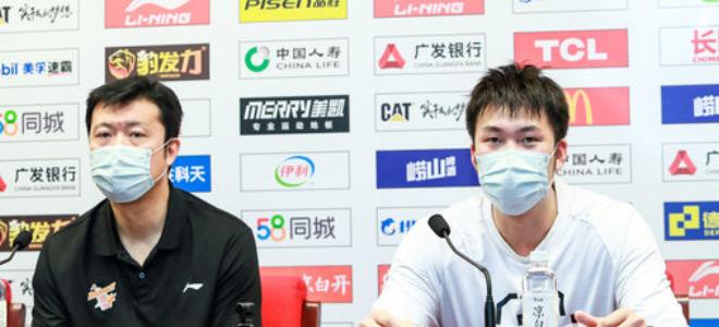王治郅:邹雨宸逐渐从伤病走出,输赢跟有异国外助无关