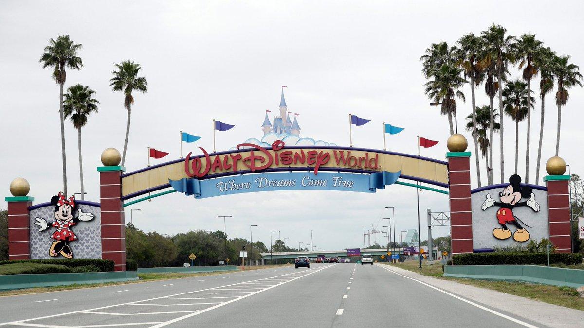 NBA球员能够在迪士尼笑园休休时间游览片面景点