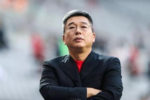 刘建宏:足球的惨淡与失败,不仅仅是一部分人的事
