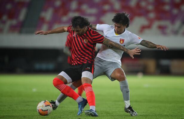 广州日报:中超第一阶段时长创世界足坛赛会制之最
