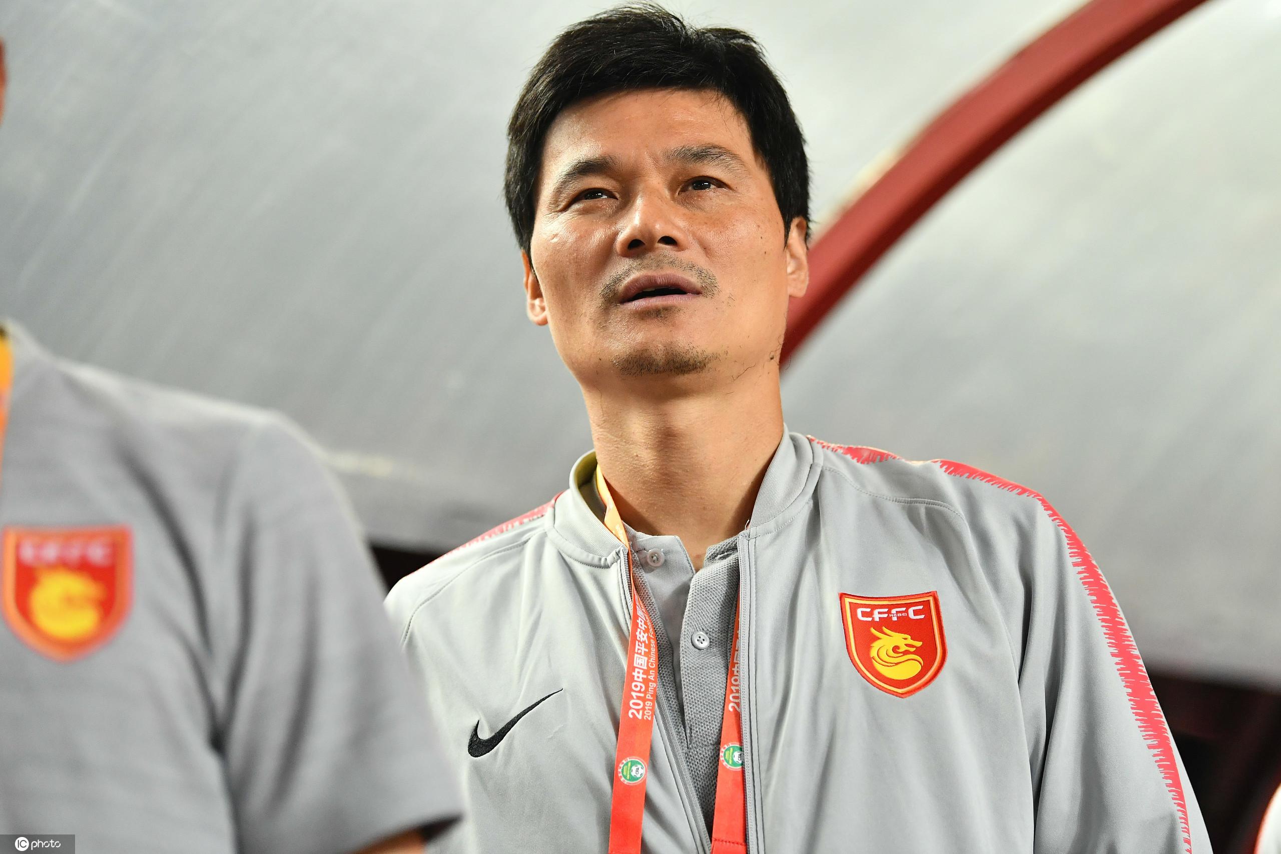 李毅回应王兴言论:不懂球的人评价中国足球没意义