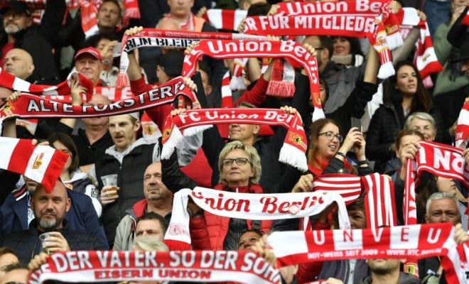 球迷要回球场了?德媒:柏林联计划对所有入场球迷做检测