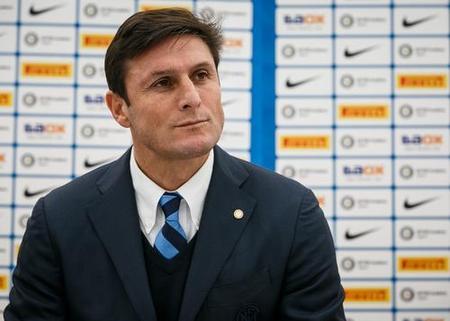 萨内蒂:欧联杯现阶段没有弱旅,我们要尊重每个对手