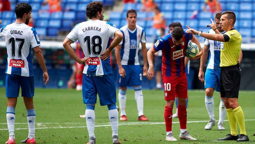 提前锁定倒数第一,西班牙人创征战西甲85赛季最差成绩  足球话题区