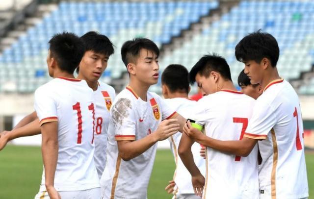 热身:以考察新人为主,U19国青3-1河北华夏幸福预备队