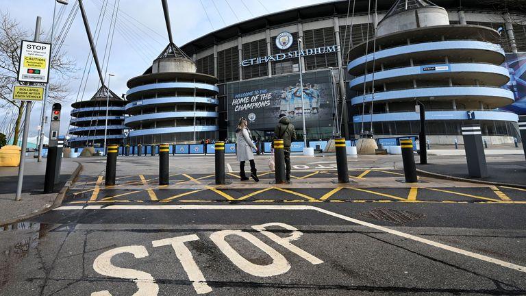 曼城上诉成功可参加下赛季欧战,须交1000万欧罚款