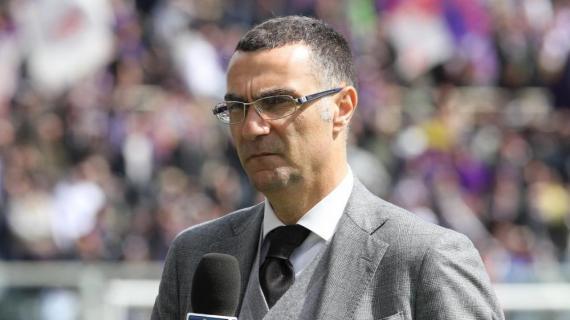 贝尔戈米:国米得对孔蒂有耐心,不能年年换教练