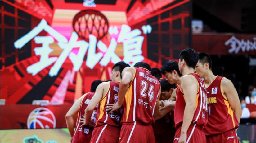 浙江26胜创队史单赛季最多胜场数,再赢4场将创最高胜率