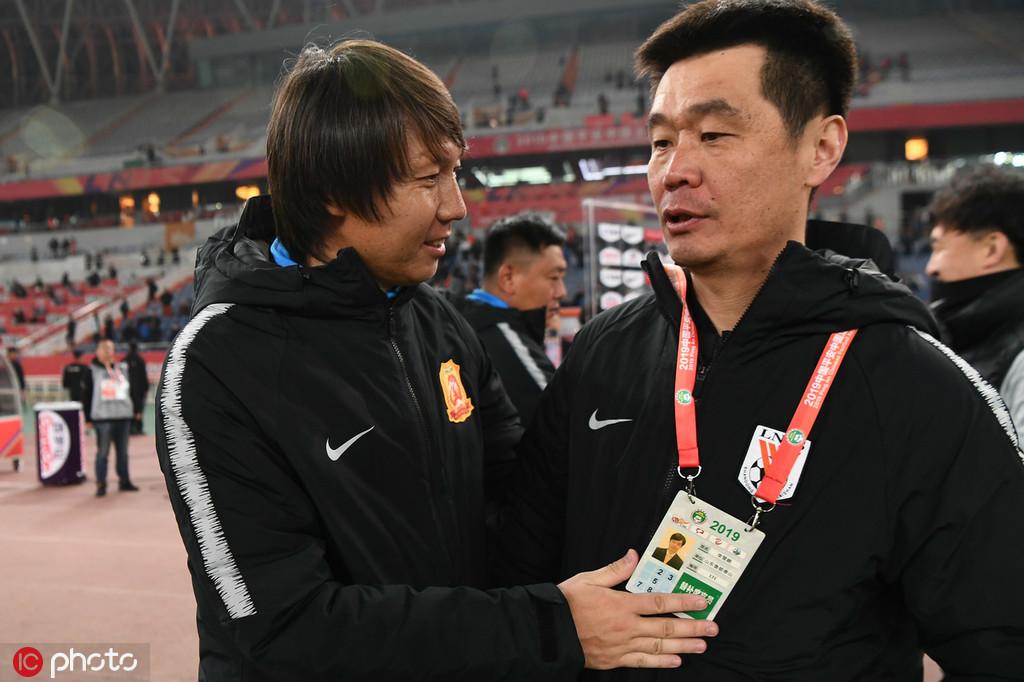 人民日报:本土教练当自强,追赶世界足球的脚步永无止境