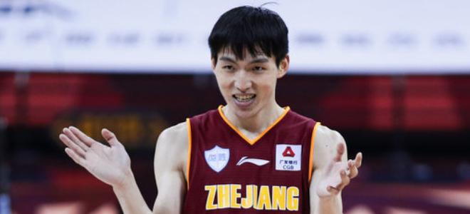 吴前生涯总助攻数超罗旭东,上升至历史第41位