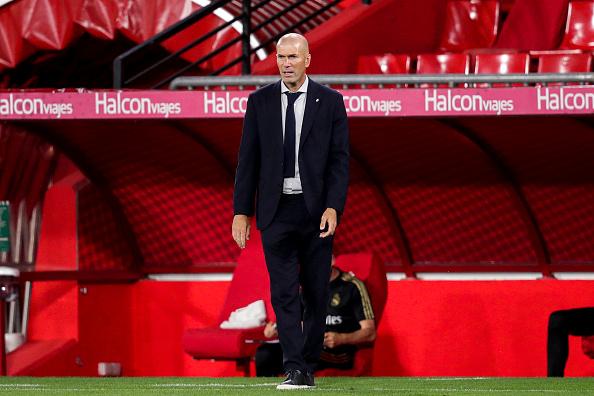 皇马近20次主场面对黄潜仅1败,西甲对其打进82球最多