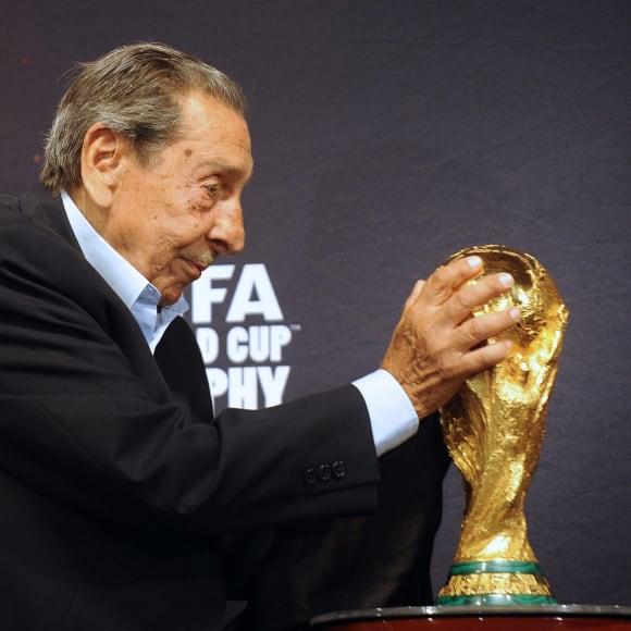 70年前的今天,乌拉圭在马拉卡纳逆转巴西夺世界杯第二冠