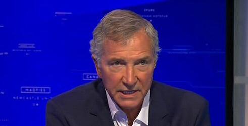 索内斯严峻地批评了利物浦全队