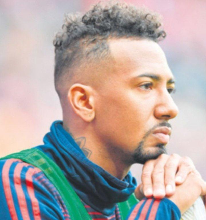 踢球者:博阿滕愿意继续留队,若有好报价拜仁会将其出售