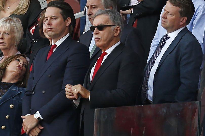 旧将:更希望阿森纳赢热刺而非红军,枪手需1.5亿镑引援