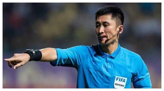 北青:马宁、王竞有望执法两个赛区的揭幕战