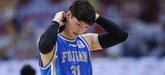 王哲林CBA生涯总篮板数超刘炜 上升至历史第13位