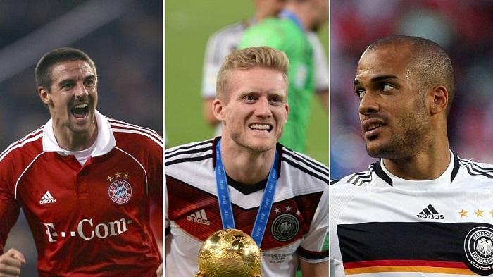 踢球者盘点30岁之前退役的德国球星:赫内斯和戴斯勒在列