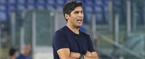 罗马将在主场迎战国际米兰。赛前球队主帅丰塞卡谈到了球员的近况