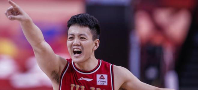 姜宇星更博庆祝吉林闯进季后赛:会更加努力