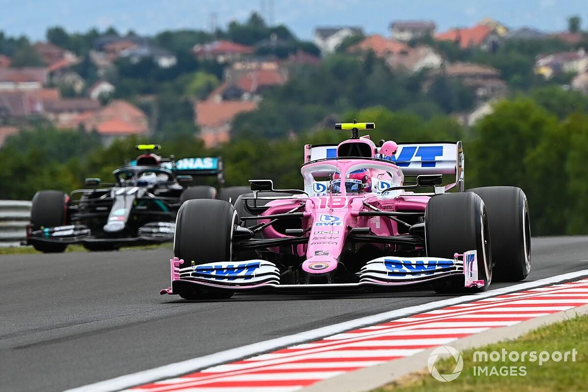 FIA澄清:奔驰没有违规技术援助赛点