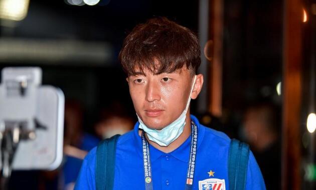 杨旭:于汉超加盟增加球队实力,盼为上海增加一座奖杯