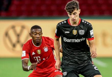 勒沃库森回绝7月31日和拜仁踢友谊赛