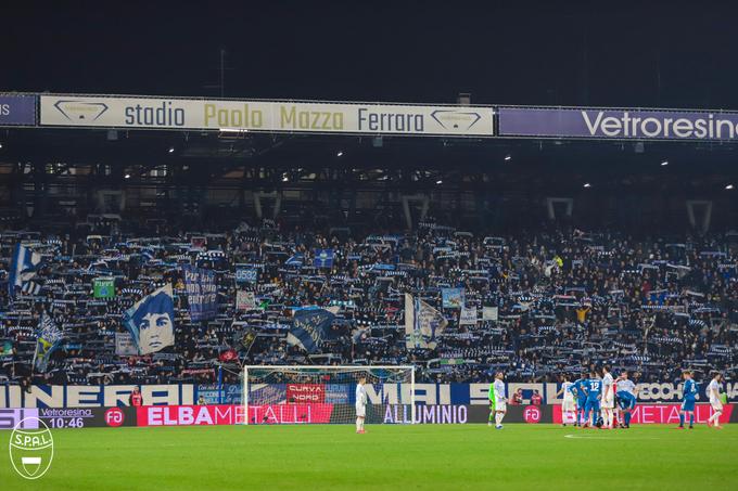 斯帕尔1-2不敌布雷西亚,本钱赛季意甲首支降级球队