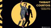 库尔图瓦获西甲最佳门将 皇马12年后再次成丢球最少球队