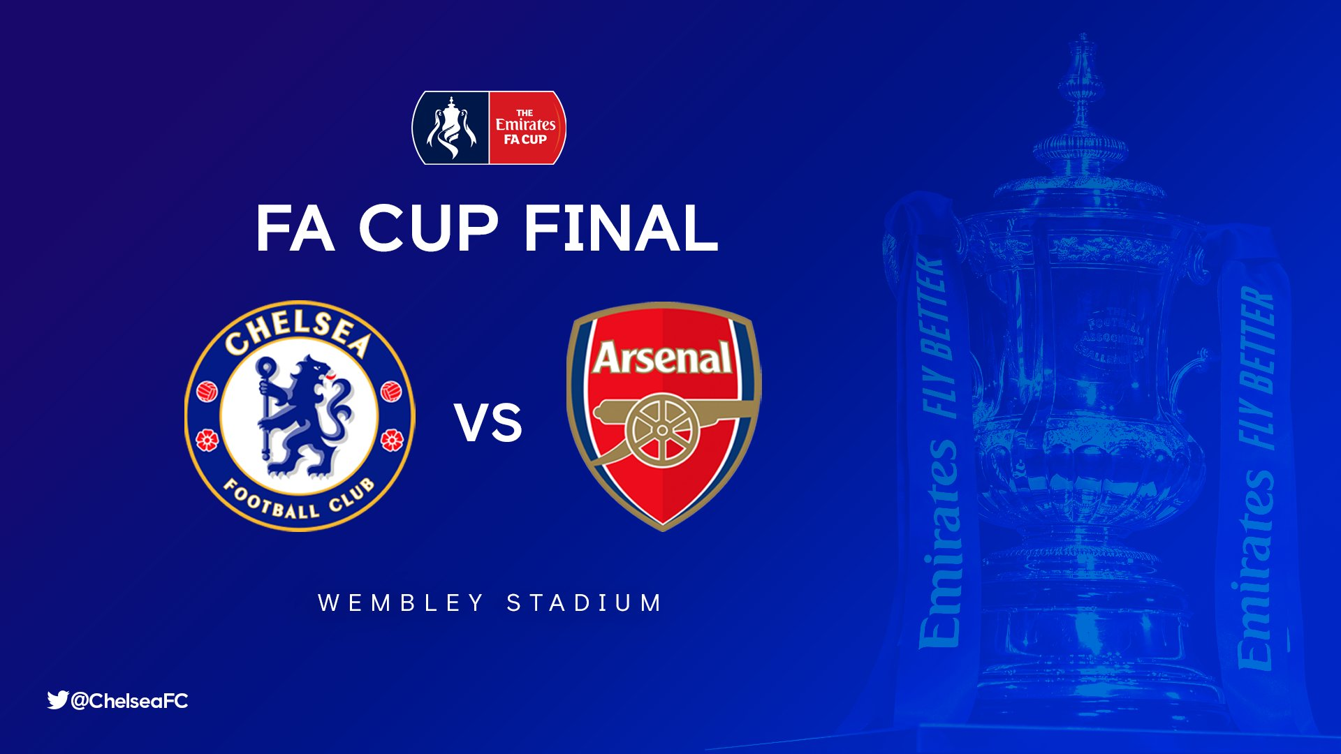 官方:足总杯决赛将于8月2日0:30开球,主裁为安东尼-泰勒