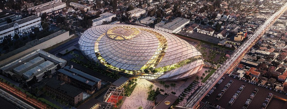 快船新球馆预计2021年夏季动工,于2024-25赛季投入使用