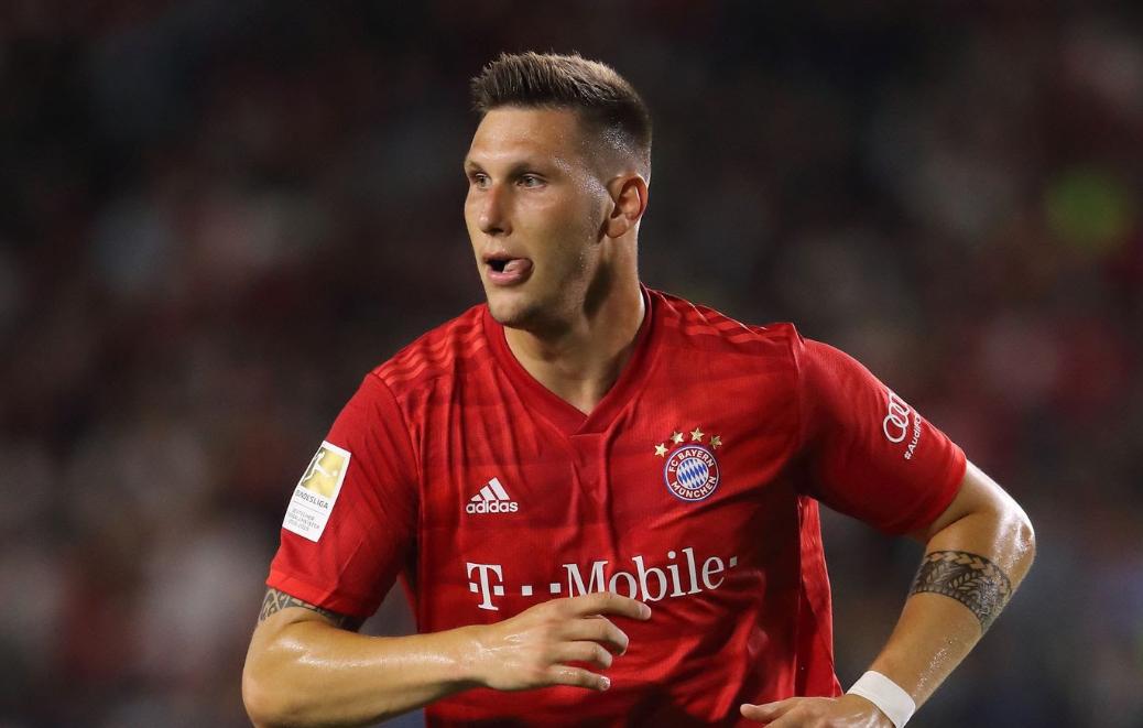 德媒:聚勒已恢复,但拜仁将在欧冠继续首发阿拉巴博阿滕