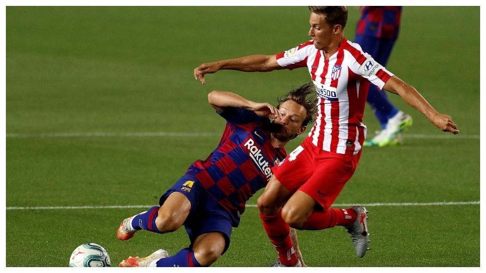 马卡:略伦特有望首次入选西班牙国家队,或将出现在锋线
