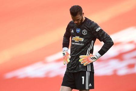 施瓦泽:德赫亚不必选择继续留在曼联,现在应该另寻出路