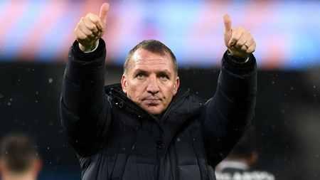 罗杰斯:我们也盼望欧冠资格,但和曼联的盼望水平差别
