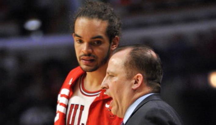 诺阿:尼克斯在可靠的人手里,锡伯杜在乎的只有篮球