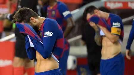 博扬:巴萨可赢得欧冠,但重新被敬仰才是目的