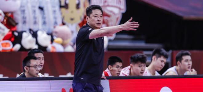 李春江谈失利:球队有起伏很正常,技不如人输了
