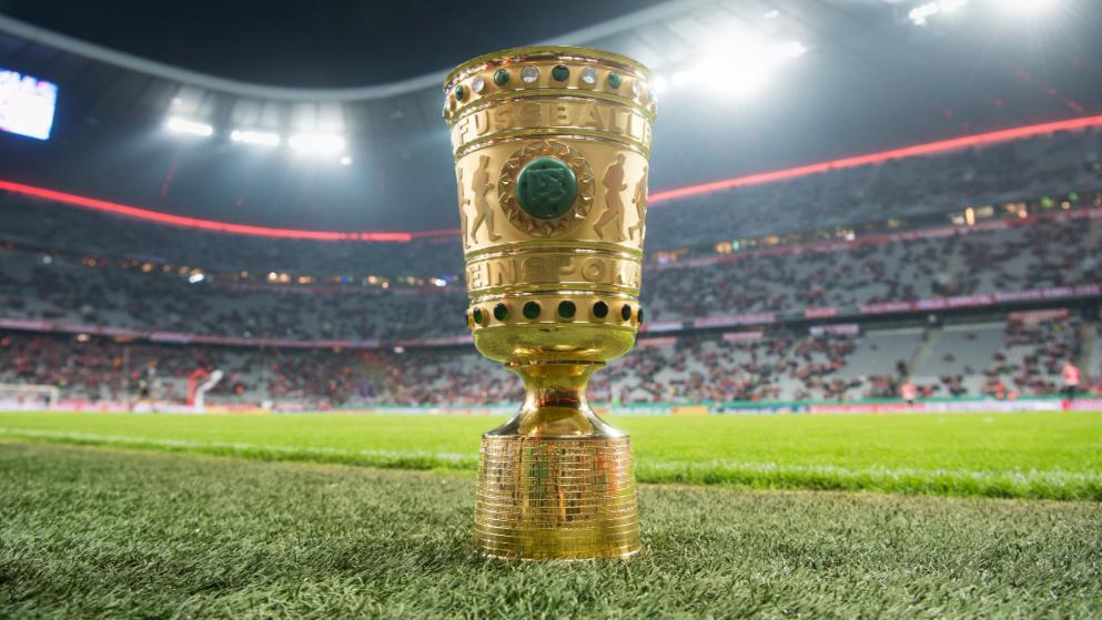 德国杯首轮:拜仁对阵中莱茵地区冠军,多特战杜伊斯堡